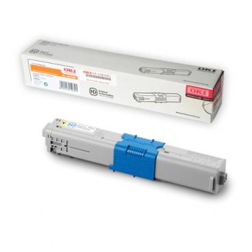 C310DN/C330DN/MC361/C510DN/C530DN/MC561 Y Toner-2,000매