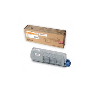 C612n 마젠타토너(MAGENTA Toner) -6,000매