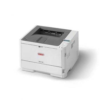 LED A4흑백 프린터 33ppm B412dn
