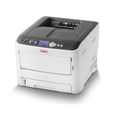 LED A4컬러 프린터 34/36ppm ES6412n