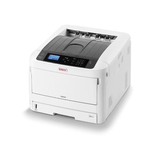 LED A3컬러 프린터 36/36 ppm C844dnw