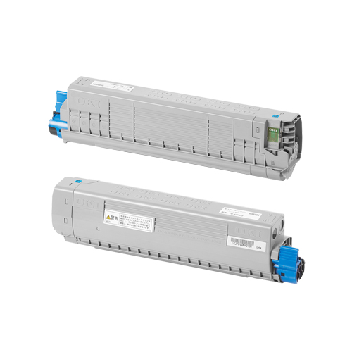 LED A3컬러프린터 C844dnw 사이안토너(CYAN Toner)-10,000매46861310