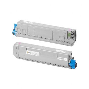 LED A3컬러프린터 C844dnw 마젠타토너(MAGENTA Toner)-10,000매46861311