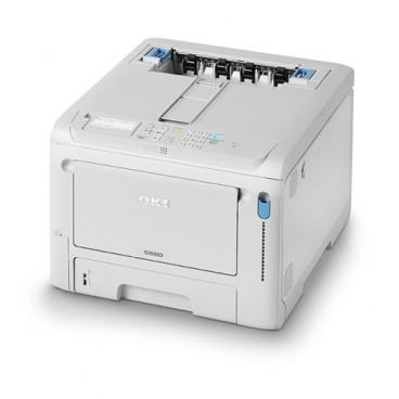 LED A4컬러 프린터 36/35 ppm C650dnl [조달]